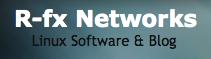 R-fx networks logo